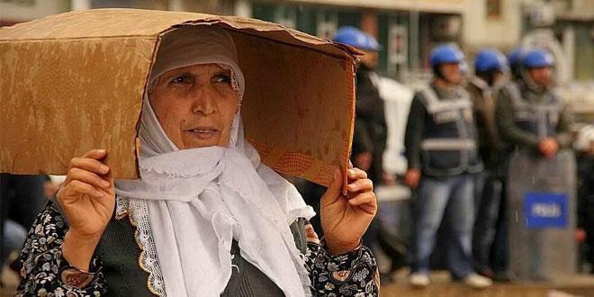 RIP Fatma Ates
