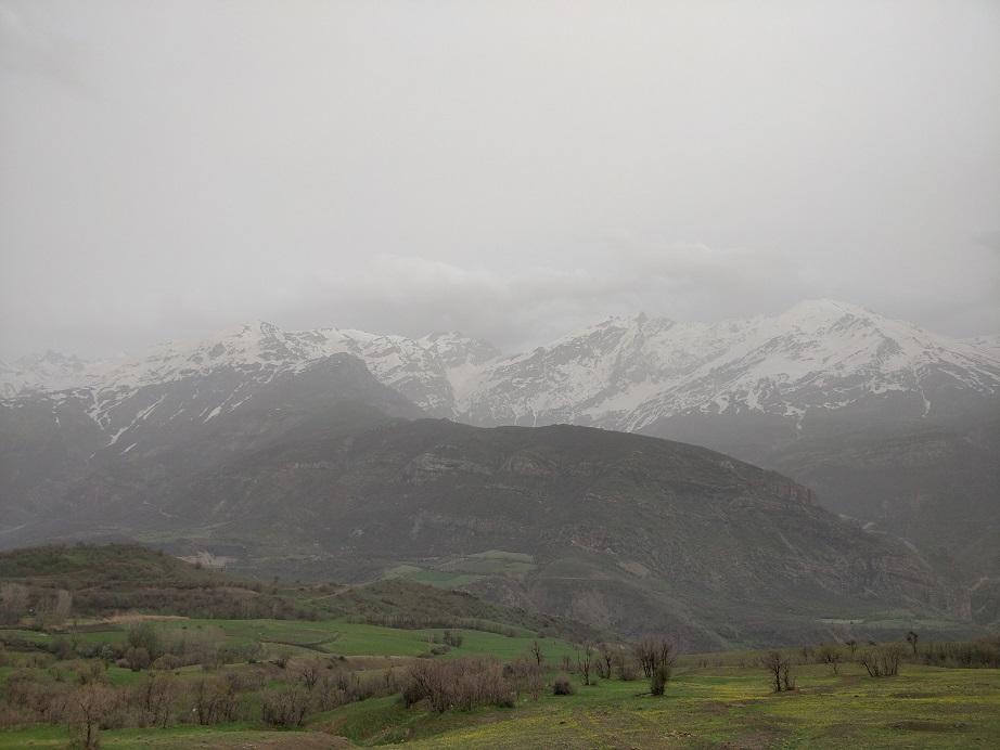 Abschließende Gedanken aus Kurdistan