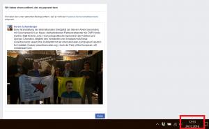 Facebook und Erdogan in Deutschland: Ein Dreamteam