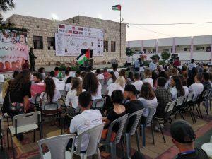 Rojava in Israel/Palästina