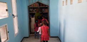 2000€ für Frauenbibiliothek in Westsahara – Spendenbitte